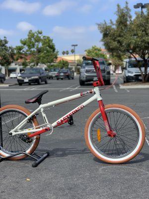Eastern Jane Bmx Bike for Sale in Westminster, CA