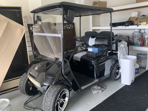 Ezgo custom golf cart for Sale in Cape Coral, FL
