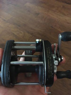 Shimano bantum fishing reel for Sale in Sacramento, CA