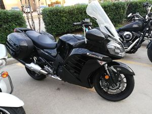 2014 Kawasaki Concours 14 ABS for Sale in Bedford, TX