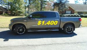 🍁$1,4OO Selling my 2008 Toyota Tundra for Sale in Columbus, OH