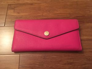 Authentic Michael Kors wallet for Sale in Fairfax, VA