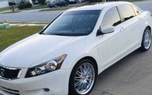 2008 Honda Accord EXL for Sale in New Orleans, LA