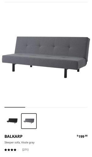futon for Sale in Hemet, CA