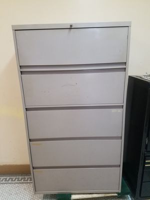 File Cabinet - Large 5 levels for Sale in New York, NY
