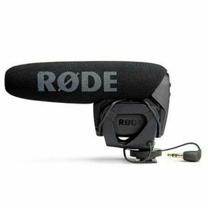 RØDE - VideoMic Pro Supercardioid Shotgun Microphone for Sale in Kent, WA