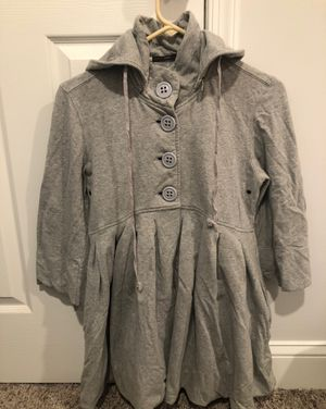 Hoodie jacket size small for Sale in Takoma Park, MD