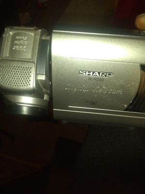 Sharp Digital Viewcam for Sale in Phoenix, AZ