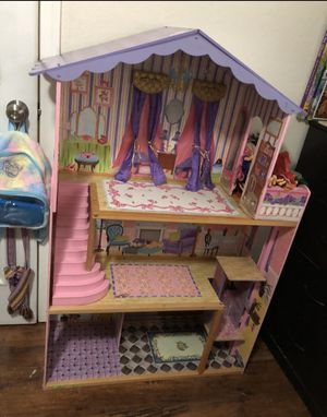 Barbie house for Sale in Fort McDowell, AZ