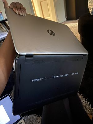 Touchscreen HP LAPTOP for Sale in Washington, DC