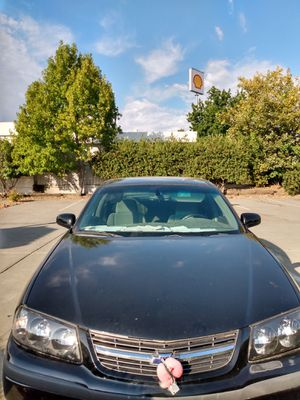 Chevy impala for Sale in Corning, CA