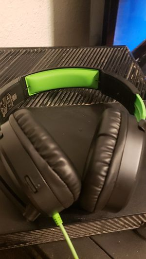 Turtle beach xbox one headset for Sale in Colton, CA