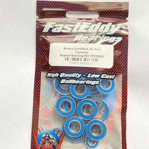 FastEddy Arrma Limitless 6S BLX Ceramic Sealed Bearing Kit for Sale in Rockville, MD