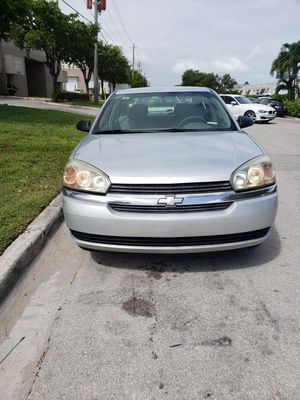 Chevy malibu for Sale in Miami, FL