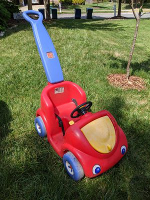 Little tikes outdoor toys for Sale in Durham, NC