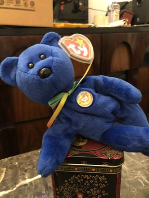 Beanie Baby CLUBBY (1998) Very RARE for Sale in Fullerton, PA