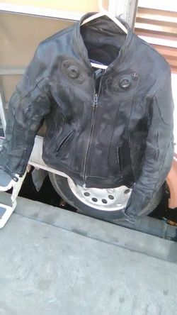 Bike Leather Jacket for Sale in Compton,  CA