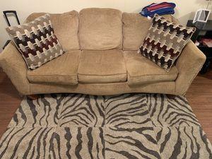 Zebra print rug for Sale in Ruston, LA