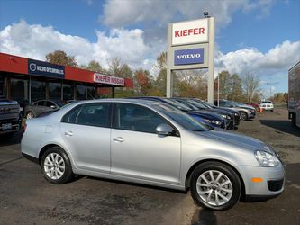2010 Volkswagen Jetta Sedan for Sale in Corvallis,  OR