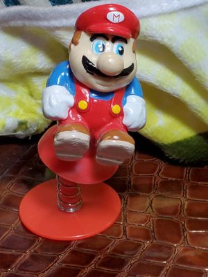 Super Mario collectables for Sale in San Diego, CA