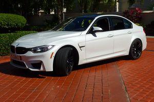 BMW M3 Very rare manual 6spd for Sale in North Miami Beach, FL