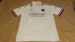 CHIVAS JERSEYS for Sale in Bell, CA