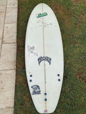 "Lost Surfboard (6' 3"" Mayhem-The Driver) for Sale in Artesia, CA"