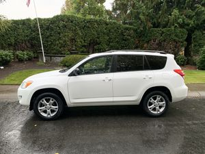 2011 Toyota RAV4 for Sale in Lynnwood, WA