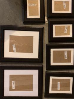 IKEA photo Frames Lot for Sale in Everett,  WA