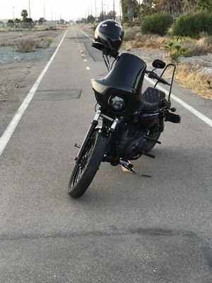 Harley Davidson Sportster for Sale in Chula Vista, CA