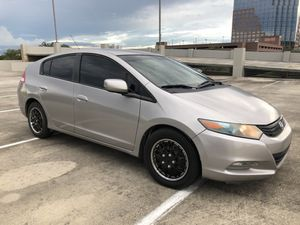 2010 Honda Insight Hybrid Tags: ( Toyota Prius Corolla camry civic Accord ford fusion escape rav4 2004 2005 2006 2007 2008 2009 2011 2012 ) for Sale in Orlando, FL
