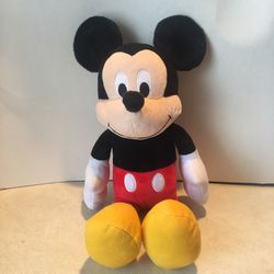 Mickey Mouse Plush for Sale in Mesquite,  TX