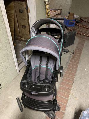 Double stroller for Sale in Pico Rivera, CA