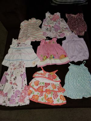 Girl Clothes 3-6 months for Sale in Phoenix, AZ