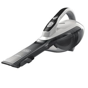 BLACK+DECKER Cordless Lithium Hand Vacuum (Powder White), HLVA325J10 BRAND NEW!! NO LINES, NO TAX, AND NO COVID-19!! BEST PRICED!! for Sale in Perris, CA