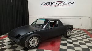 1975 porsche 914-8. V8 mid-engine street and track weapon! for Sale in Long Beach, CA