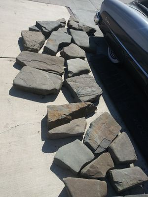 Large river rocks for Sale in Sunnyvale, CA