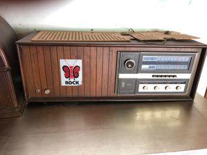 Antique Radio for Sale in Savannah, GA