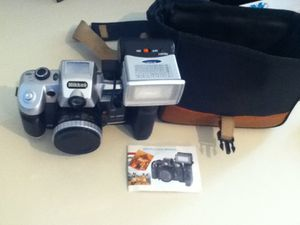 Nikkei 35 mm camera for Sale in Hyattsville, MD
