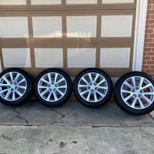 18in Wheels for Sale in Oklahoma City, OK