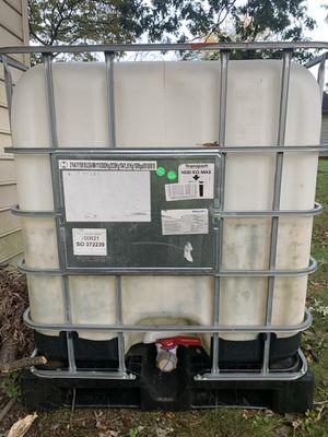 Water tank for Sale in Rockville, MD