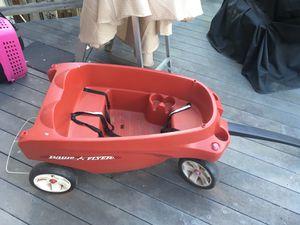 Radio flyer wagon for Sale in Manassas Park, VA