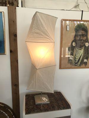 Geotmetric lamp for Sale in Beaverton, OR
