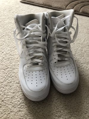 Sz 13 Air Force Ones Shoes for Sale in Frederick, MD