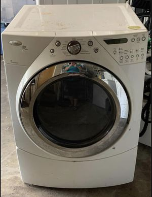 Front loader washer and dryer for Sale in Winter Park, FL