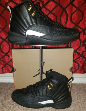 Nike Air Retro Jordan 12 Master's for Sale in Fort Worth, TX
