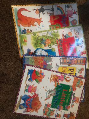 Large children's books for Sale in Midlothian, VA