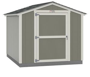 Garden Ranch Tuff Shed for Sale in Kingsburg, CA