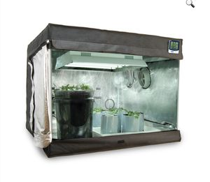 Indoor Grow Tent & Supplies to use for Sale in Miami, FL