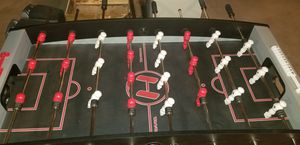 Foosball table for Sale in Jefferson City, MO
